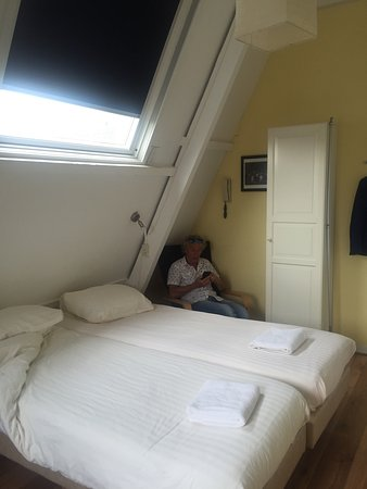 Old City Amsterdam Bed & Breakfast: photo1.jpg