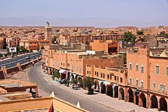 Reisen  U0026 Golfen Agadir  U2013 Marrakesch  U2013 Quarzazate  U2013 Ongolf