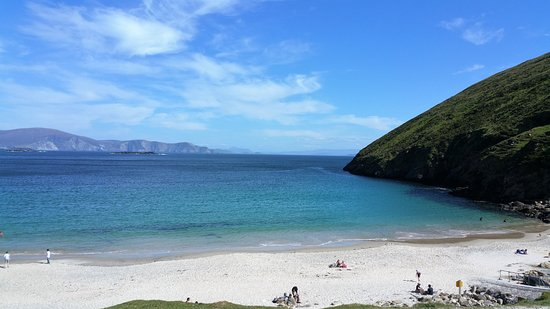 Achill Sound Photo