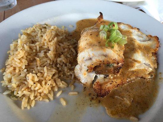 Perdido Key Oyster Bar Restaurant: photo0.jpg