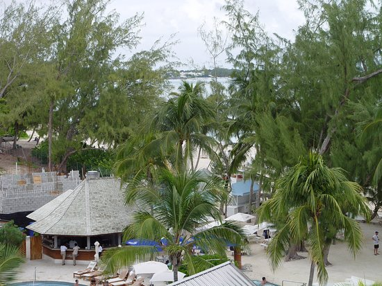 Sandals Barbados Photo