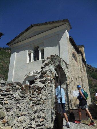Quart, Italien: Cappella