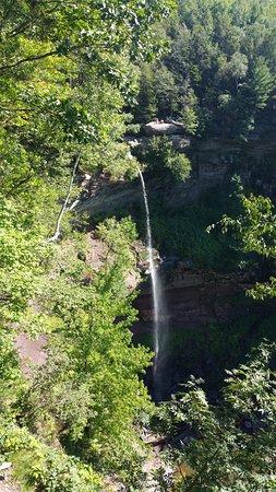Haines Falls-billede