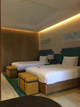 DoubleTree by Hilton Resort & Spa Marjan Island: IMG-20160823-WA0073_large.jpg