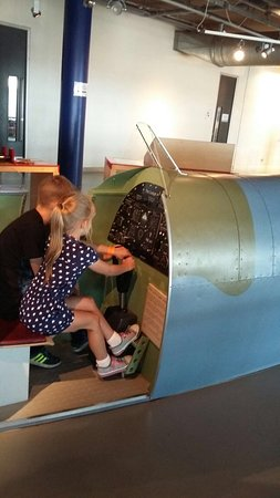 Thinktank Science Museum: photo2.jpg