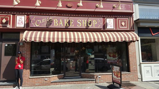 Carlo's Bakery : 20160826_151300_large.jpg
