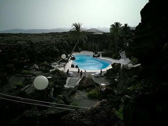 Punta Mujeres, Spanien: IMG_20160826_174330_large.jpg