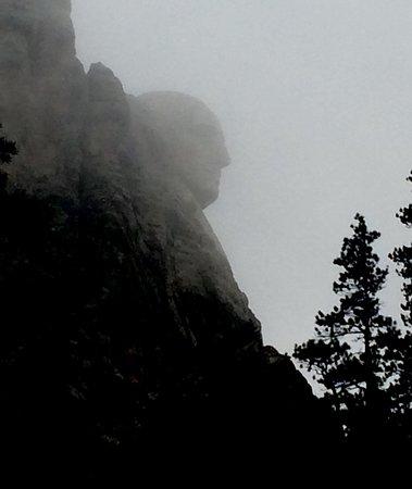 Mount Rushmore National Memorial: photo0.jpg