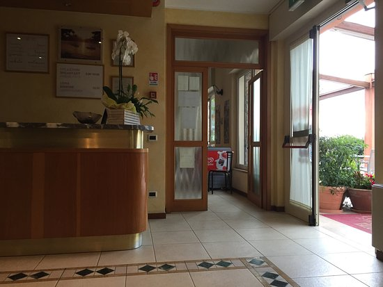 Hotel Residence Sirenella: photo3.jpg