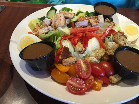 Markham, Canada: Pickle Barrel