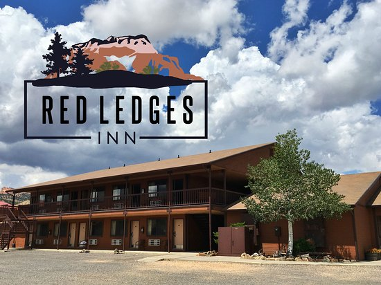 Tropic, UT: Now known as the Red Ledges Inn