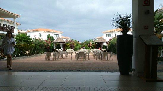 Melia Tortuga Beach Resort & Spa: DSC_0031_large.jpg