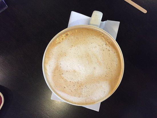 Beanz Espresso Bar: photo0.jpg
