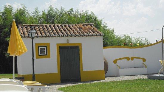 Bilde fra Cabeco De Vide