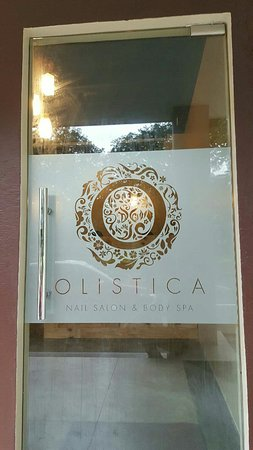 Olistica Nail Salon and Body Spa