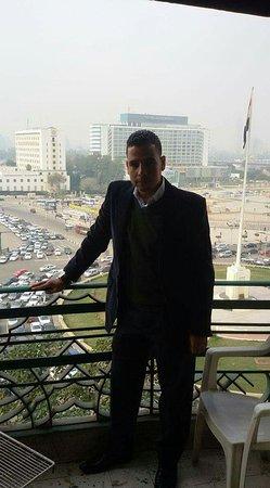 Ismailia House Hotel: فندق إسمعلية هاوس