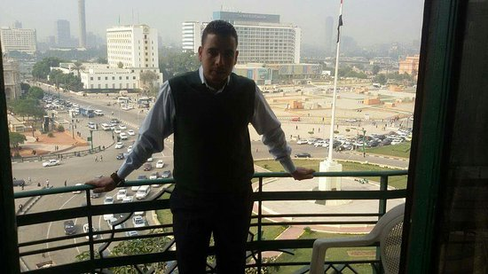 Photo of Ismailia House Hotel Cairo