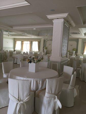 Viagrande, Italië: Posto favoloso !!! Ho festeggiato il mio matrimonio e il battesimo delle mie bimbe in questo loc