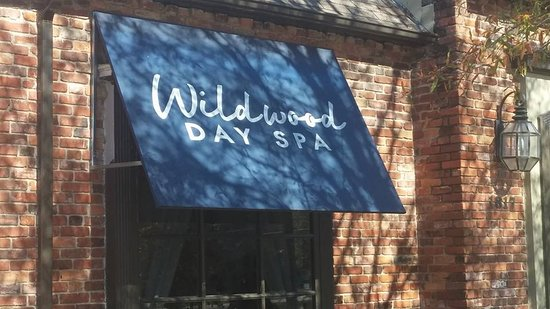 Columbus, GA: Wildwood Day Spa