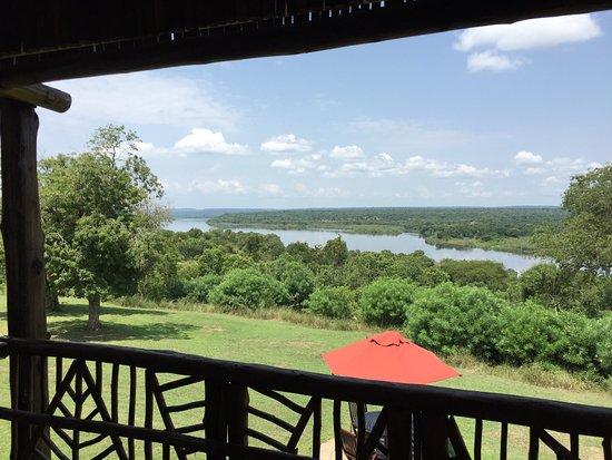 Murchison Falls National Park, Uganda: photo3.jpg