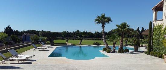 Un Eden en Provence