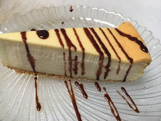 Fairlawn, OH : Cheese cake