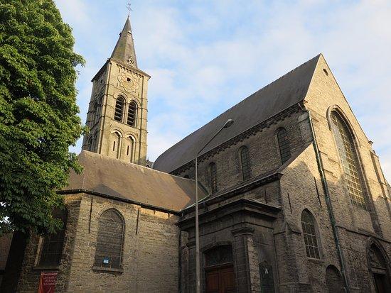 Église Saint-Piat