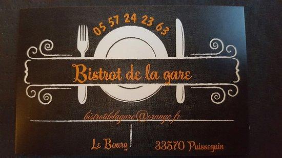 Puisseguin, Fransa: 20160826_204500_large.jpg