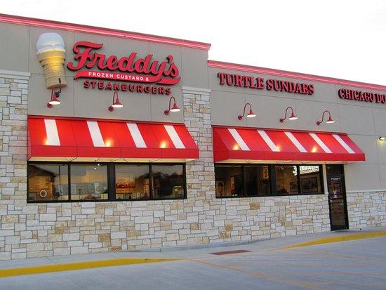 Fast Food Restaurants In Dodge City Ks