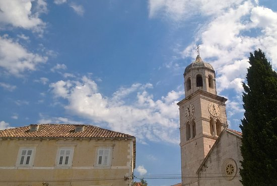 Villa Pattiera: Cavtat
