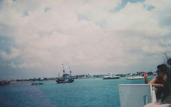 George Town, Grand Cayman: 20160826_154558_large.jpg