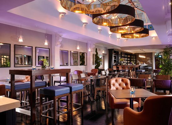 Temple Bar Hotel: Toast Evening