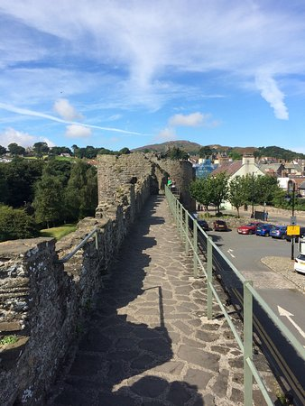 Conwy Castle: photo0.jpg