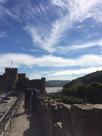 Conwy Castle: photo1.jpg