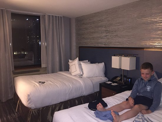 Fairfield Inn & Suites New York Manhattan/Times Square-bild