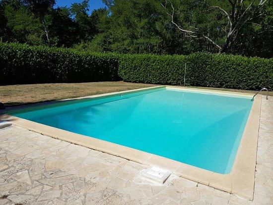 Chambres d'hotes Laguneaussan : 20160822_153950_large.jpg