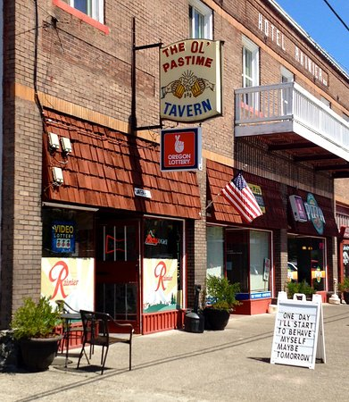 Ol' Pastime Tavern