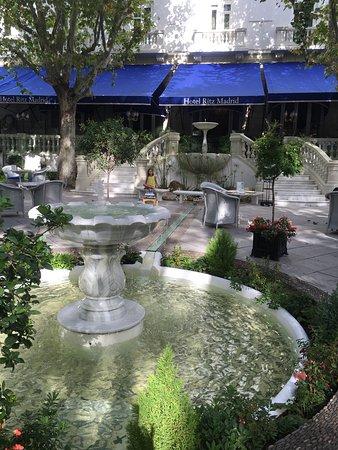 Hotel Ritz, Madrid: photo3.jpg
