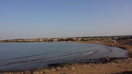 Spiaggia Marina Di Modica