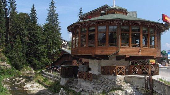 Apartment Club ZimaSnow Ski & Spa