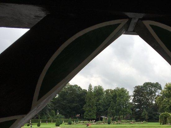 Haarzuilens, Belanda: Zomaar een kiekje van de omgeving bij het kasteel.