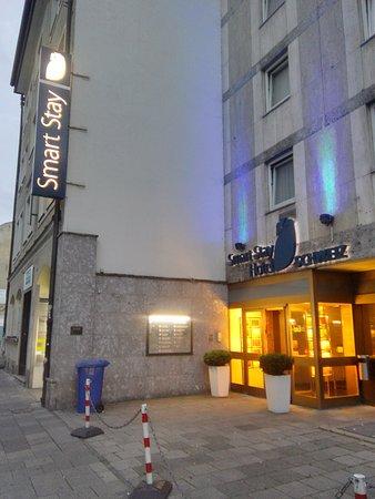 Smart Stay Hotel Schweiz Photo