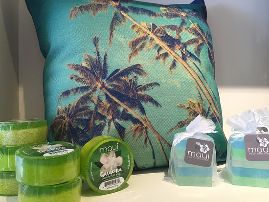 Makawao, Havai: Find you gifts made in Hawaii