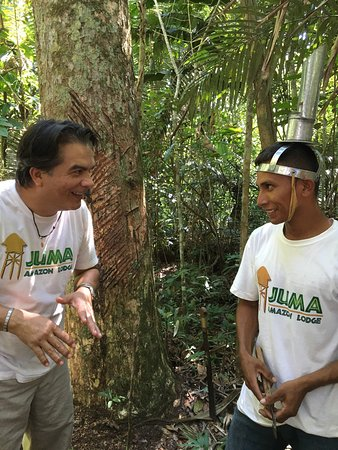 Juma Amazon Lodge: Adventures at Juma