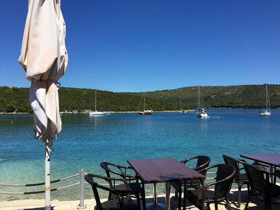 Dugi Island, Kroasia: Schön