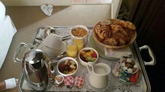 Mauzac, فرنسا: Repas incroyable !