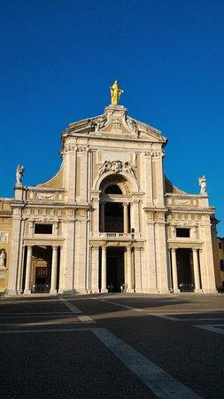 Santa Maria degli Angeli, Italia: P_20160820_184534_large.jpg