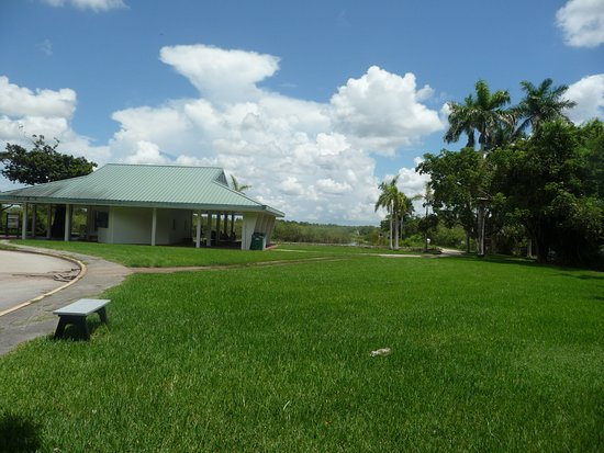 Royal Palm Visitor Center