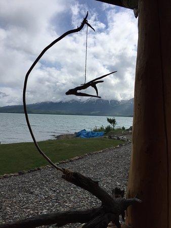 Foto de Chulitna Lodge Wilderness Retreat