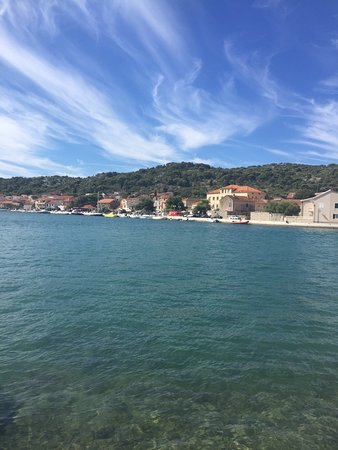 Tisno, Croacia: photo0.jpg